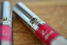 Lancôme Lip Lover 3 Shades of Pink - Review auf dem Blog