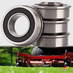 Mounting Type 3 4 Inch Bore For Use With Flat Free Wheels Up To 1 3 8 Inch Hub Suitable For Lawn Mower Wheelb Wheelbarrows For Sale Lawn Mower Wheelbarrow