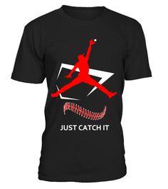 # BASEBALL - JUST CATCH IT 1 .  BASEBALL - JUST CATCH ITDépêchez-vous ! Délai limité !Prix de lancement.T-shirts / Débardeurs / Sweats / ... ... / Hommes / Femmes / Enfants T-shirt à partir de19,95€au lieu de 24,95€.Partagez, commandez en groupe et économisez en frais d'envoi.Découvrez tout notre collection sur :https://www.teezily.com/stores/grand_slam_baseballSuivez-nous sur facebook :https://www.facebook.com/grand.slam.baseball.design/Chaque produit sera imprimé et expédié à compter de…