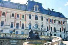 Recenzja zamku w Pszczynie: http://www.tripadvisor.com/ShowUserReviews-g666979-d2711302-r250603272-