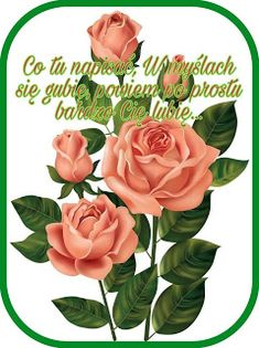 GIFY I OBRAZKI: LUBIE CIĘ Bellisima, Rose, Flowers, Pink, Roses, Royal Icing Flowers, Flower, Florals, Floral