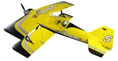 Pitts model 12 (PNP, w/o Tx, Rx, battery and Charger) Hobby Shop, Rc Helicopter, Fighter Jets, Aircraft, Twin Peaks, Pilots, Crisp, Charger, Scale