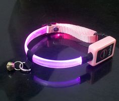 led cat collar Led Dog Collar, Cat Collars, Over Ear Headphones, Gifts, Presents, Favors, Gift