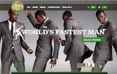 Wordpress site for fastest man on the planet - Usain Bolt Usain Bolt Facts, Sports Sites, Wordpress, Site Words, Sports Website, Fastest Man, Le Site, Web Design Trends