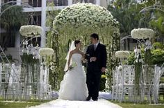 26 Best Peluang Usaha Dan Kerja Images Outdoor Wedding