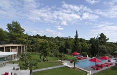 Location saisonnière vacances Aix-en-Provence
