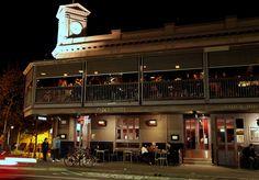 The Clock Hotel, Surry Hills, Sydney