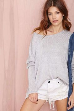 Sierra Sweater | Shop What's New at Nasty Gal