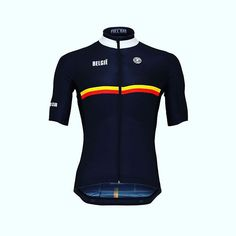 f1c804e3e The Belgian Boys Club België Jersey