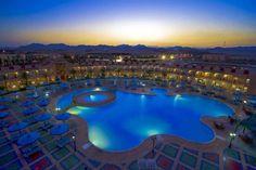 Royal Albatros Moderna Hotel Nabq Bay, Sharm El Sheikh, Egypt  (2)   - Explore the World with Travel Nerd Nici, one Country at a Time. http://travelnerdnici.com