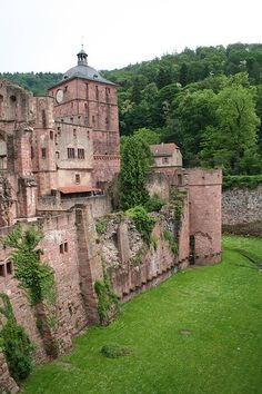 Heidelberg Castle | Flickr - Photo Sharing!