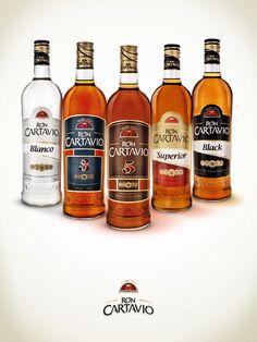 Ron Cartavio by Ploovia Designs