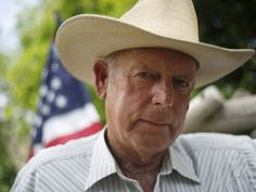 Cliven Bundy is the face of GOP's war on the poor