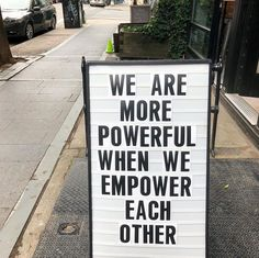 Empower Eachother