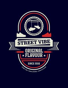 Street Vibe 2012 by Piotr Ciesielski, via Behance