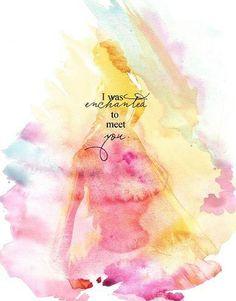 enchanted ♡