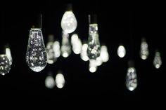"Water Balloon Room - Torafu Architects - 2014 - ""Eco & Art Award 2014"" exhibition, Konica Minolta Plaza Gallery, Tokyo"