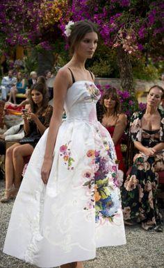 cinderellas-stilettos:  Dolce & Gabbana   Alta Moda