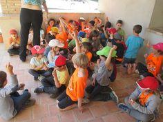 EI-Colònies 23 i 24-05-16 - Escola Enric Casassas . - Àlbums web de Picasa