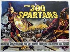 While the 2006 movie portrayal of the battle of Thermopylae is based Frank Millers comic book depiction the real Spartan part in the Battle of Thermopylae in 480 BC is rightly acknowledged as one of the turning points of history.