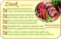 Zinok - info obrázok