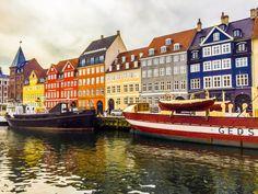 Genç nüfusu, güzel insanları, barları, restoranları ve dışarıda hareketli hayatıyla Kopenhag Rehberi, Tavsiyeler, Öneriler, Konaklama, Ulaşım bilgileri.