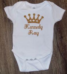 Baby girl onesie. Baby girl outfit. Custom baby onesie. Baby onesie. Personalized Baby onesie