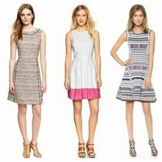 the sparkly life: The Best Summer Dresses for Work