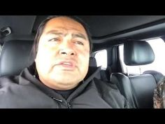 Todays Update From Myron Dewey | #NoDapl Archives - YouTube