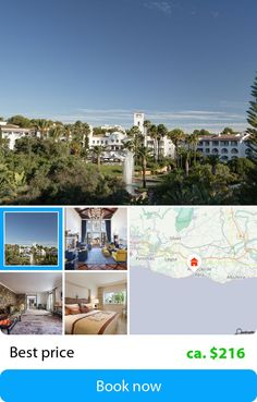 VILA VITA Parc (Porches, Portugal) – Book this hotel at the cheapest price on sefibo.