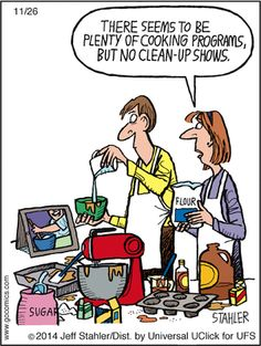 Today on Moderately Confused - Comics by Jeff Stahler Funny Art, The Funny, Newspaper Cartoons, Mother Goose And Grimm, Character Personality, Tech Humor, Technology Humor, Best Cleaning Products, Animal Antics