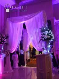 cover ceiling and wall for a wedding - Google Search