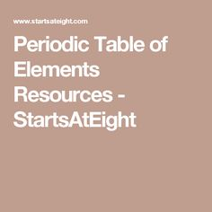 Alphabetical list by name of the chemical elements of the periodic periodic table of elements resources urtaz Gallery