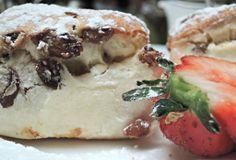 the balmoral edinburgh gluten free scone afternoon tea scotland