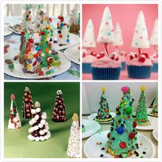 desserts for kids | Christmas Desserts For Kids – Great recipes and cooking tips.