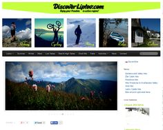 Slovenský region Litov, kde najdete nádherné vrcholy Nízkých Tater má svůj web určený zahraničním tůristům k jeho objevování. My se staráme klientovi dlouhodobě o SEO a poskytujeme konzultace internetového marketingu. http://clocan.cz/#reference