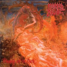 Morbid Angel, Blessed Are the Sick