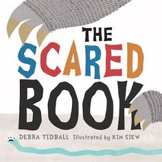 Buy The Scared Book by Debra Tidball at Mighty Ape NZ. It's story time, but this book has bad news - as soon as it realises there are monsters in it, it's too scared to tell you the rest of the story! Book Writer, Book Authors, Best Children Books, Childrens Books, Interactive Stories, Book Categories, Can You Help, S Stories, Books To Buy