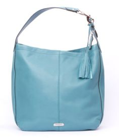 Coach Avy Leather Hobo F23309 $170.14 (save $227.86)  #Coach