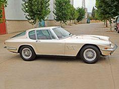 Maserati Mistral Coup Frua