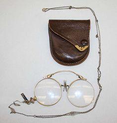 Eyeglasses   American   The Met