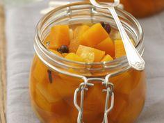 Marinierter Kürbis ist ein Rezept mit frischen Zutaten aus der Kategorie Einkochen. Probieren Sie dieses und weitere Rezepte von EAT SMARTER!