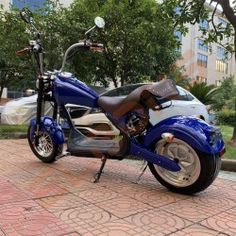 Electric Scooter, Motorcycle, Vehicles, Electric Moped Scooter, Biking, Motorcycles, Vehicle, Engine, Choppers