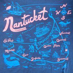 Cabo Cado   Nantucket