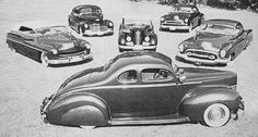 George Barris Custom Cars   customs02