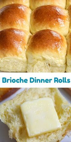Dinner Rolls Easy, Sweet Dinner Rolls, No Yeast Dinner Rolls, Dinner Rolls Recipe, Soft Rolls Recipe, Dinner Rolls Bread Machine, Easy Yeast Rolls, Homemade Yeast Rolls, Homemade Buns