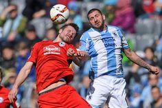 1:1 in München: starker DSC verpasst den Sieg gegen die Löwen +++  Zwei Punkte zu wenig