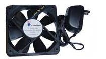 """CoralVue 3"""" Smart Cooling Fan http://www.aquacave.com/CoralVue-3-Smart-Cooling-Fan-P970.aspx"""