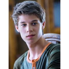 Under the Dome ❤ liked on Polyvore featuring colin ford and people