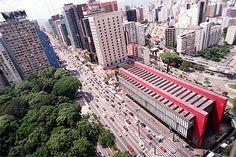 São Paulo, Masp, 8.1.1997, Folha Imagem Fabiano Accorsi